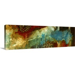 Large Gallery-Wrapped Canvas Wall Art Print 36 x 12 entitled I'm Still Standing found on Bargain Bro India from Great Big Canvas - Dynamic for $164.99