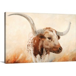 Large Solid-Faced Canvas Print Wall Art Print 30 x 20 entitled Wow I found on Bargain Bro Philippines from Great Big Canvas - Dynamic for $169.99