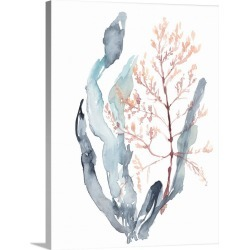Large Solid-Faced Canvas Print Wall Art Print 30 x 40 entitled Sweet Seaweed II found on Bargain Bro India from Great Big Canvas - Dynamic for $274.99