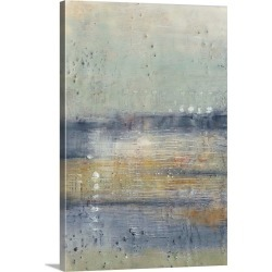 Large Solid-Faced Canvas Print Wall Art Print 20 x 30 entitled Glimmer II found on Bargain Bro Philippines from Great Big Canvas - Dynamic for $169.99