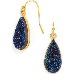 Flood Druzy Drops found on Bargain Bro India from baublebar - dynamic for $28.00