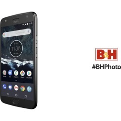 X4 XT1900-1 32GB Smartphone (Unlocked, Android One, Super Black) found on Bargain Bro from  for $9.99