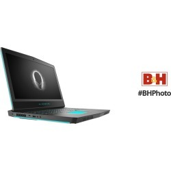 "Dell 17.3"" Alienware 17 R5 Laptop AW17R5-7390SLV-PCA B&H found on Bargain Bro from  for $1499"