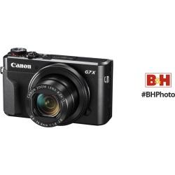 PowerShot G7 X Mark II Digital Camera found on Bargain Bro from  for $100