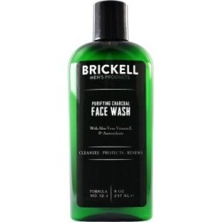 Brickell Men's Products Purifying Charcoal Face Wash found on MODAPINS from Birchbox US for USD $25.00