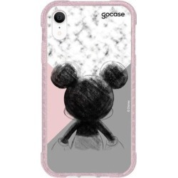 Capa Anti Impacto Slim Glitter iPhone XR - Mickey Tricolor found on Bargain Bro from giuliana flores BR for USD $33.49