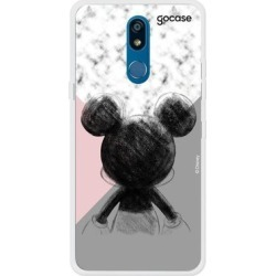 Capa Gocase LG K12+ - Mickey Tricolor found on Bargain Bro from giuliana flores BR for USD $26.04