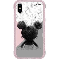 Capa Anti Impacto Slim Glitter iPhone X/XS - Mickey Tricolor found on Bargain Bro from giuliana flores BR for USD $29.76