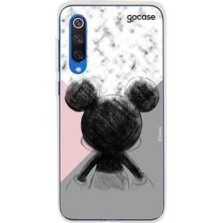 Capa Gocase Xiaomi Mi 9 SE - Mickey Tricolor found on Bargain Bro from giuliana flores BR for USD $22.31