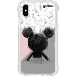 Capa Anti Impacto Slim iPhone XS Max - Mickey Tricolor found on Bargain Bro Philippines from giuliana flores BR for $44.06
