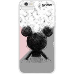 Capa Gocase iPhone 6/6s - Mickey Tricolor found on Bargain Bro Philippines from giuliana flores BR for $29.36