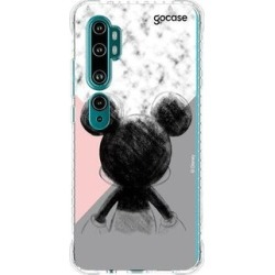 Capa Anti Impacto Slim Xiaomi Mi Note 10 Pro - Mickey Tricolor found on Bargain Bro from giuliana flores BR for USD $33.49