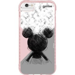 Capa Anti Impacto Slim Rosa iPhone 8 - Mickey Tricolor found on Bargain Bro Philippines from giuliana flores BR for $29.36