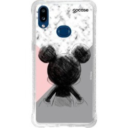 Capa Anti Impacto Slim Samsung Galaxy A10s - Mickey Tricolor found on Bargain Bro Philippines from giuliana flores BR for $29.36