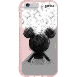 Capa Anti Impacto Slim Rosa iPhone 6 Plus/6s Plus - Mickey Tricolor found on Bargain Bro Philippines from giuliana flores BR for $29.36