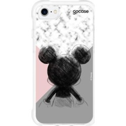 Capa Anti Impacto Pro White iPhone 7 - Mickey Tricolor found on Bargain Bro Philippines from giuliana flores BR for $63.66