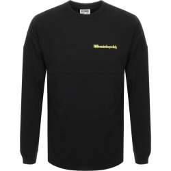 Billionaire Boys Club Cut And Sew T Shirt Black