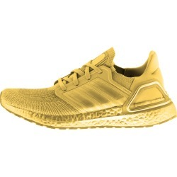 adidas Originals Ultraboost 20 Trainers Gold found on Bargain Bro UK from Mainline Menswear