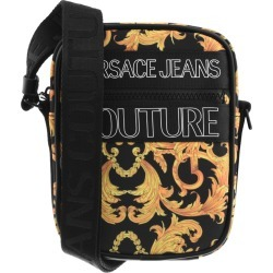 Versace Jeans Couture Shoulder Bag Black found on Bargain Bro UK from Mainline Menswear