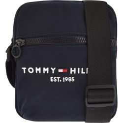 Tommy Hilfiger Mini Reporter Shoulder Bag Navy found on Bargain Bro UK from Mainline Menswear