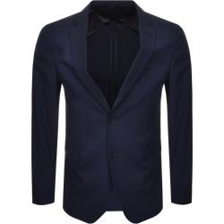 BOSS HUGO BOSS Nobis6 Jacket Navy found on Bargain Bro UK from Mainline Menswear