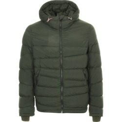 Rossignol Piece Dye Down Jacket Green found on Bargain Bro UK from Mainline Menswear