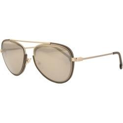 Versace Medusa Sunglasses Gold found on Bargain Bro UK from Mainline Menswear