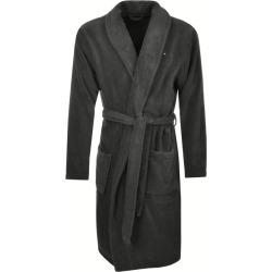 Tommy Hilfiger Loungewear Icon Bath Robe Grey found on Bargain Bro India from Mainline Menswear Australia for $93.60