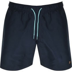 Farah Vintage Colbert Swim Shorts Navy found on MODAPINS from Mainline Menswear Australia for USD $48.69
