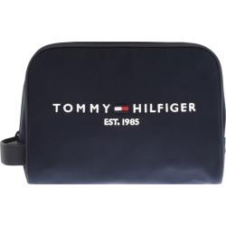 Tommy Hilfiger Wash Bag Navy found on Bargain Bro UK from Mainline Menswear