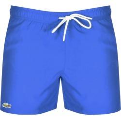 Lacoste Swim Shorts Blue found on Bargain Bro UK from Mainline Menswear