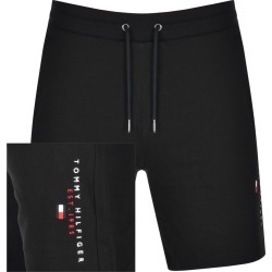 Tommy Hilfiger Essential Jersey Shorts Black found on Bargain Bro UK from Mainline Menswear