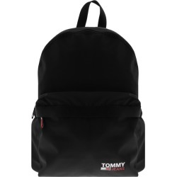 Tommy Jeans Campus Backpack Black found on Bargain Bro UK from Mainline Menswear
