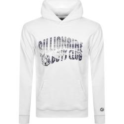 Billionaire Boys Club Logo Hoodie White found on MODAPINS from Mainline Menswear Australia for USD $245.49