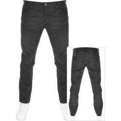 G Star Raw 5620 3D Slim Jeans Grey found on Bargain Bro UK from Mainline Menswear