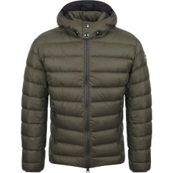 Colmar Padded Down Jacket Green found on Bargain Bro UK from Mainline Menswear