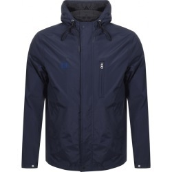 Les Deux Eliott Technical Jacket Navy found on Bargain Bro UK from Mainline Menswear