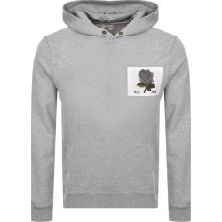 Kent And Curwen 1926 Hoodie Grey found on MODAPINS from Mainline Menswear Australia for USD $207.14