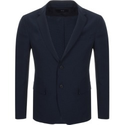 BOSS HUGO BOSS Noort WG Jacket Navy found on Bargain Bro UK from Mainline Menswear