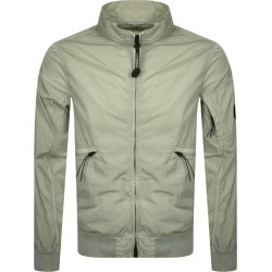 CP Company Outerwear Jacket Green found on MODAPINS from Mainline Menswear Australia for USD $488.53