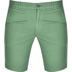 Farah Vintage Hawk Twill Shorts Green found on MODAPINS from Mainline Menswear Australia for USD $69.56