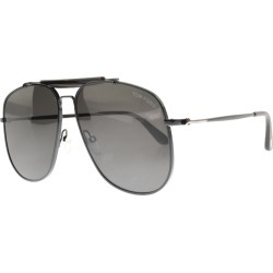 Tom Ford Connor Sunglasses Black found on Bargain Bro UK from Mainline Menswear