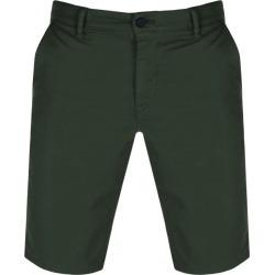 BOSS Casual Schino Slim Shorts Khaki found on MODAPINS from Mainline Menswear Australia for USD $107.55
