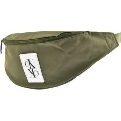Calvin Klein Jeans Sport Essential Waist Bag Green found on Bargain Bro UK from Mainline Menswear