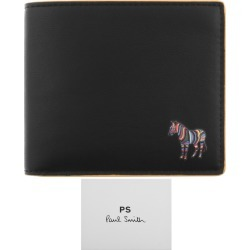 PS by Paul Smith Logo Wallet Black found on Bargain Bro India from Mainline Menswear Australia for $143.01