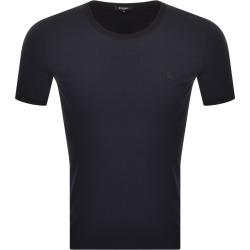 Balmain Ringer T Shirt Dark Navy found on Bargain Bro UK from Mainline Menswear