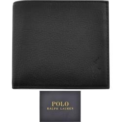Ralph Lauren Billfold Wallet Black found on Bargain Bro India from Mainline Menswear Australia for $76.71