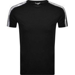Calvin Klein Relaxed Crew Neck T Shirt Black found on Bargain Bro India from Mainline Menswear Australia for $50.87