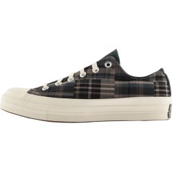 Converse Chuck 70 Twisted Prep OX Black found on Bargain Bro UK from Mainline Menswear