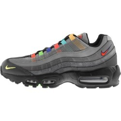 Nike Air Max 95 Trainers Grey found on Bargain Bro UK from Mainline Menswear